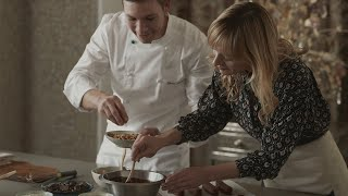 Patisserie workshops by Royal Mansour Marrakech