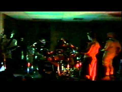 Happy Accidents live on Resident Noize WPBR 1995