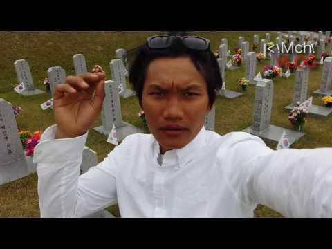 kuburan korea thumbnail