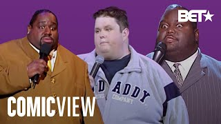 Comic View Jokes: Bruce Bruce, Ralphie May, Lavell Crawford & More Tell It Like It Is!