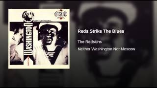 Reds Strike The Blues