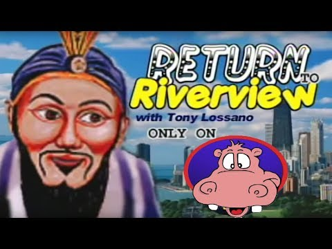 RETURN TO RIVERVIEW 100th Anniversary Special