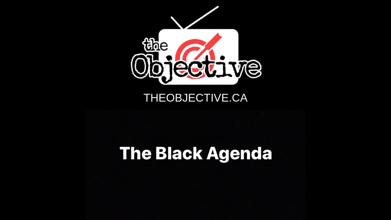 The Black Agenda Part one