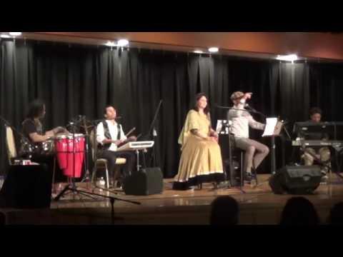 Dil ke jharoke mein tujko bithakar  ..by Rajesh Panwar (USA)