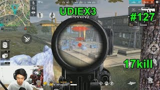 UDiEX3 - Free Fire Highlights#127
