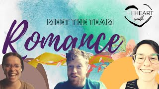 Team Introduction | Romance: Relationships & Sexuality | theHeart Boone Youth