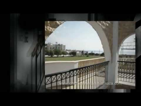 Long Term Villas To Rent in Larnaca Cyprus | Troy Legends Villa
