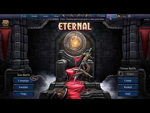 Eternal: The Cursed Gold Coin [22]