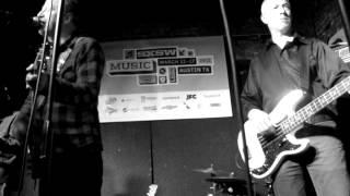 """CAMPER VAN BEETHOVEN """"Sad Lover's Waltz"""" 2013/3/13 SXSW Emo's Brooklyn Vegan"""