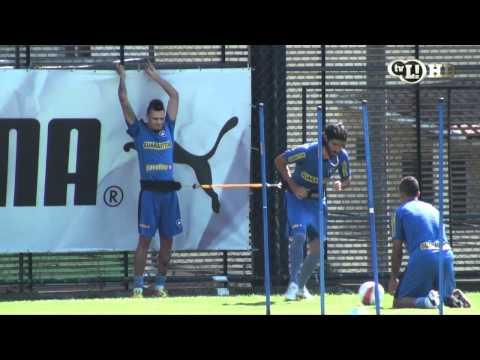 Fabio Ferreira: 'Falam mais do meu cabelo do que do meu futebol'