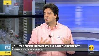Víctor 'Chino' Rivera: