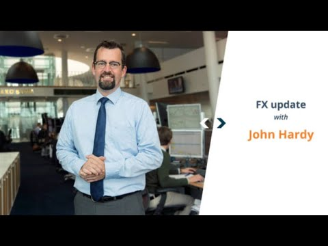 FX update webinar: Waiting for USD catalysts — #SaxoStrats