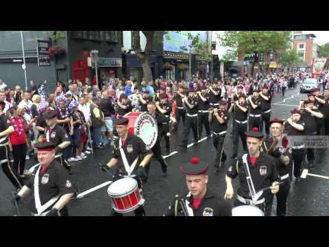 Belfast 12th Parade