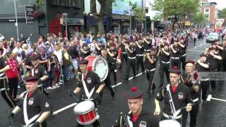 Belfast 12th Parade