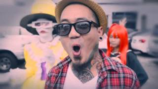 Repeat youtube video Wo-Oh - Kamikazee (Official Music Video)