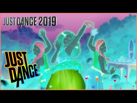 just-dance-2019:-breathin-by-ariana-grande-|-gameplay