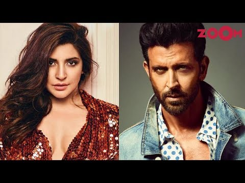 Anushka Sharma to ROMANCE Hrithik Roshan in Satte Pe Satta remake? | Bollywood Gossip Mp3