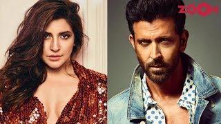 Anushka Sharma to ROMANCE Hrithik Roshan in Satte Pe Satta remake? | Bollywood Gossip