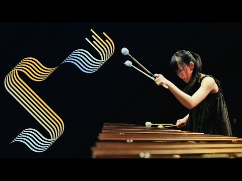 PERCUSSION COMPETITION - 1st ROUND LIVE (2)
