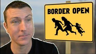 Open Border Propaganda Goes Supernova!!!