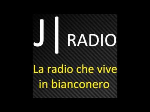 J|Radio 4^Puntata - Post gara di Genoa Juventus - Prima Parte