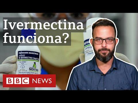 Ivermectina: desinformação e lucro comercial