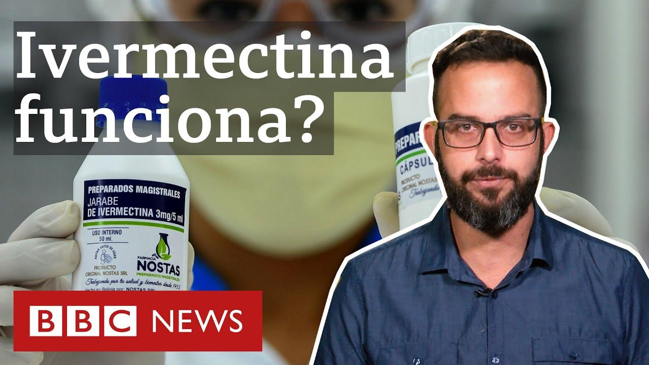 Ivermectina: o que a ciência diz sobre a 'nova cloroquina'