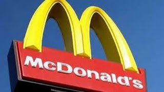McDonald's запрет на видео съёмку №4