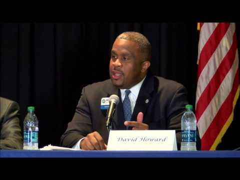 Charlotte Mayoral Debate