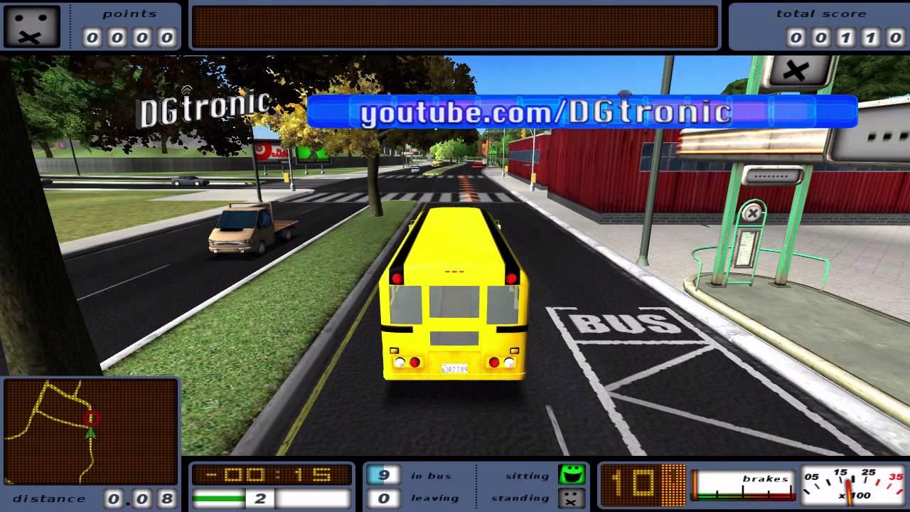 3 Bus Driver Reviews