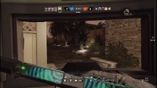 Rainbow six siege funny clips #3