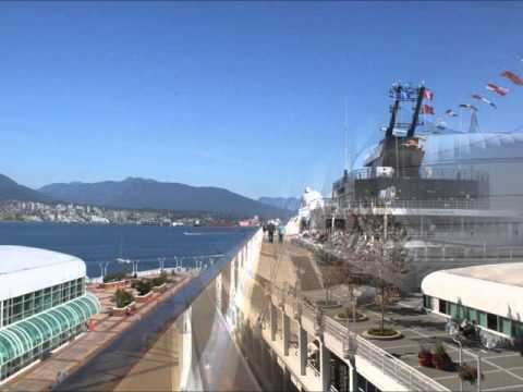 Alaska Video Series (Part 2) Alaska Ports (Part 1)