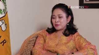 Wawancara Eksklusif Siti Hediati Hariyadi bagian 2