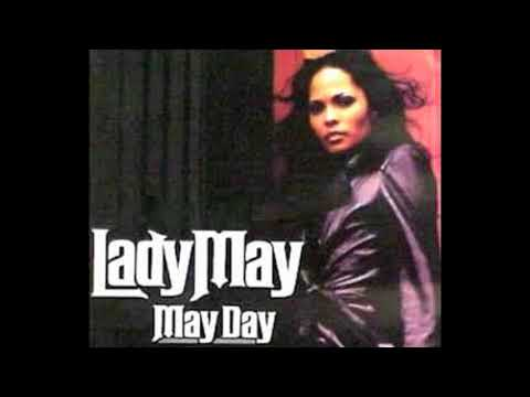 Lady May - May Day (Unreleased Album) (2002)