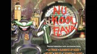 DJ Trace - Mid Town Method (Level II)