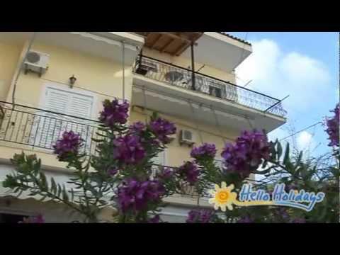 Sejur Grecia Studio Chrisa, Parga by Hello Holidays