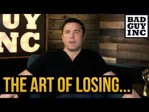 Ben Askren taught us how to lose...