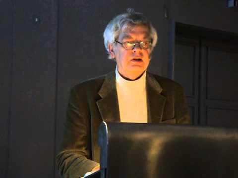"""""""Der historische Jesus, was er wirklich sagte und tat""""- Prof. Dr. Gerd Lüdemann & Diskussion (3/5)"""