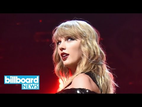 Taylor Swift's 'Delicate' Music Video to Premiere at iHeart Radio Music Awards | Billboard News