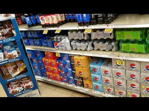 Drink Run Season 7 - Episode 9 | Search for Crystal Pepsi (3)