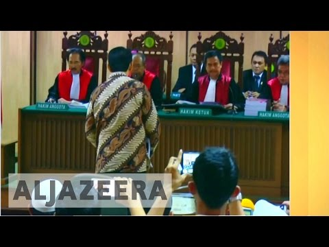 Inside Story - Is the law against blasphemy in Indonesia being misused?