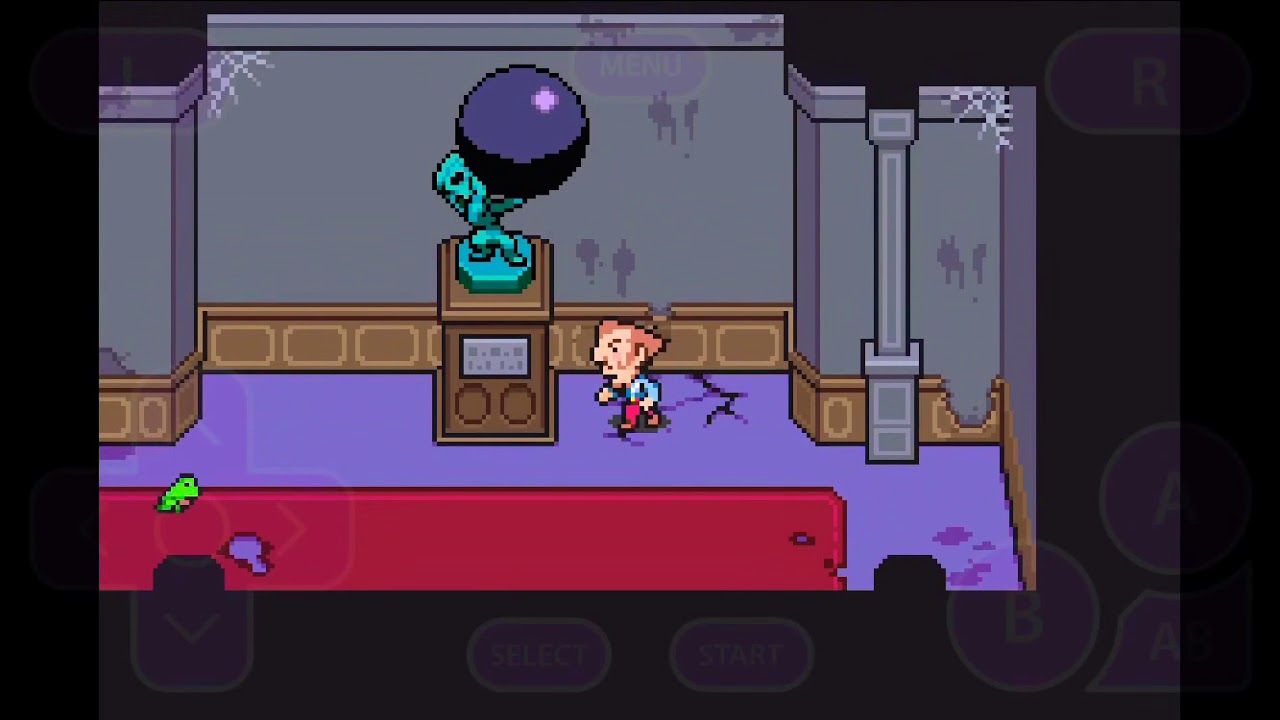 How to fucking die in Mother 3