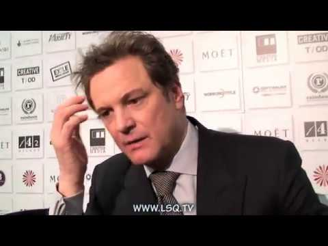 On British Culture&Cinema/What Makes Colin Firth Choose a Role/Predicting the Success of a Movie