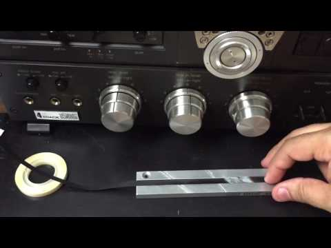 Reel to Reel Tape Convert to Digital MP3 WAV - Miami Florida Service