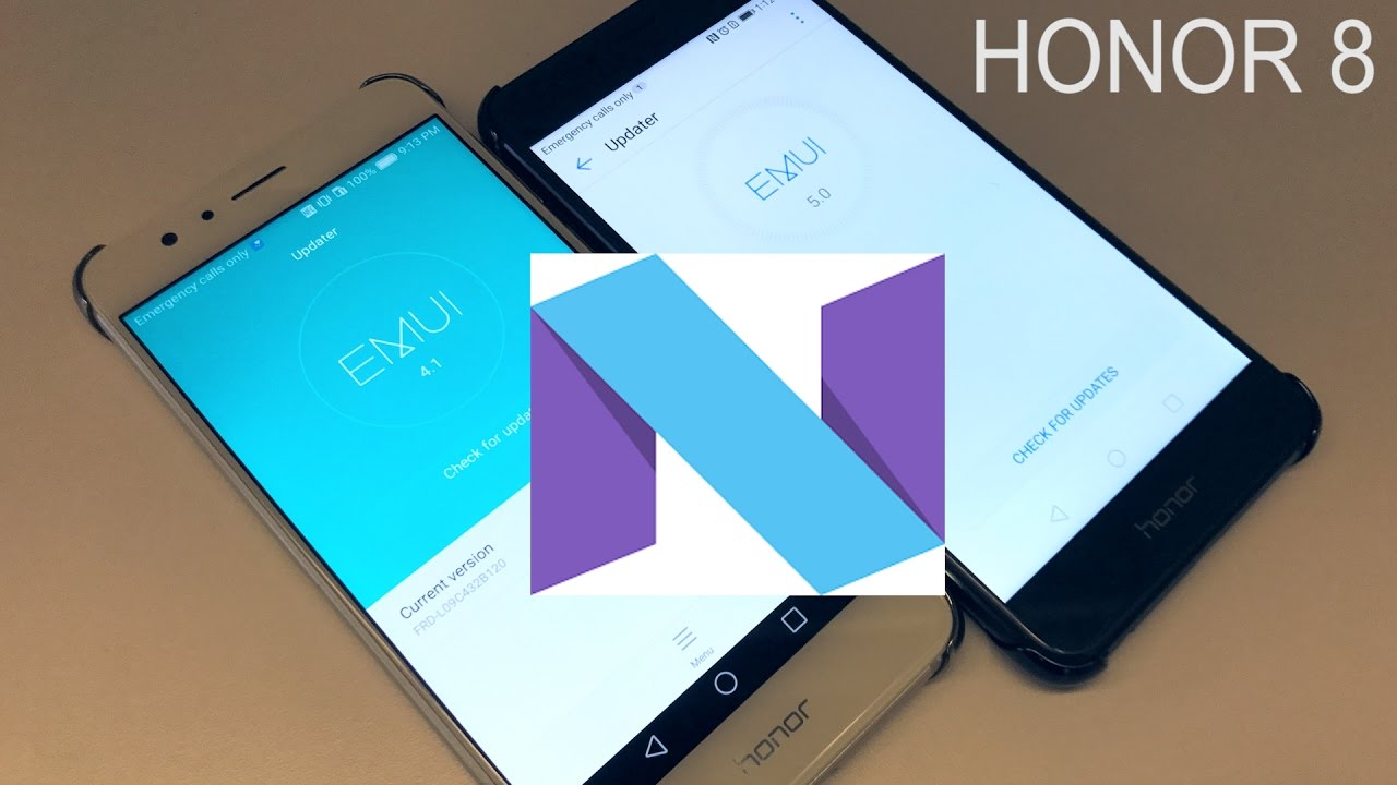 Huawei Honor 8 Discussion Thread