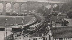 Histoire de rail (ligne Barentin Caudebec)