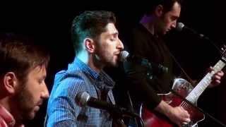 "Armenian Public Radio - ""Take 3"" Concert - 5 songs"