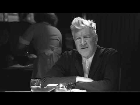 TWIN PEAKS: THE ENTIRE MYSTERY - LYNCH INTERVIEWS LELAND