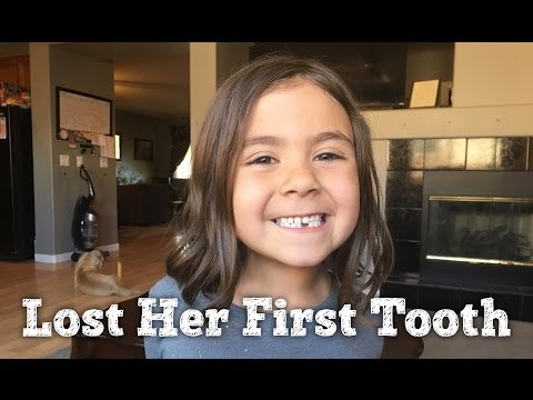 EMBERLYNN LOST HER FIRST TOOTH | TINA PUNCHES DANNY IN THE STOMACH | PHILLIPS FamBam Vlogs