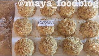 "Пирожное ""Неженка"": рецепт от Foodman.club"